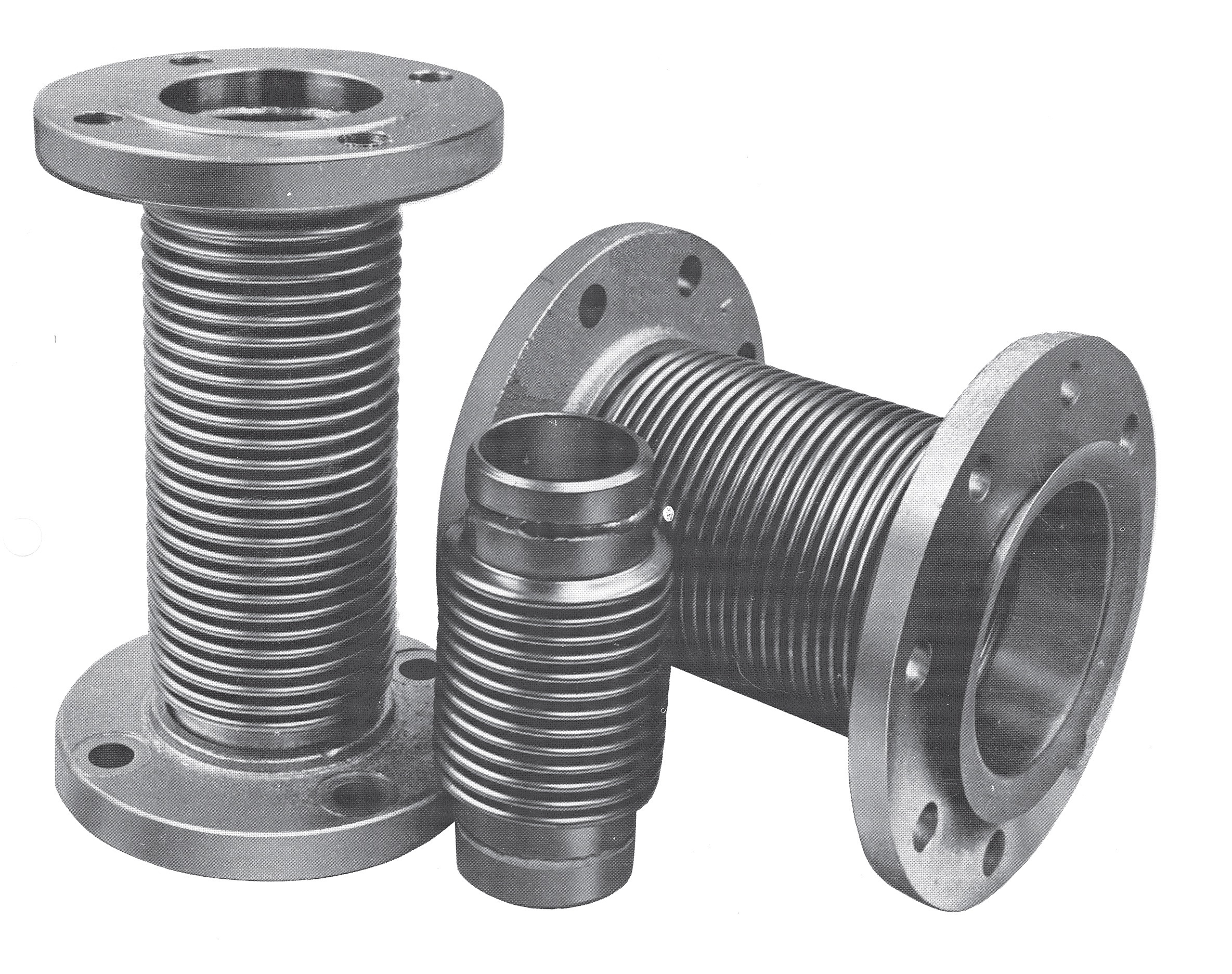 The Right Metal is Very Important in Expansion Joints